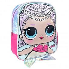 LOL Surprise Siren Backpack