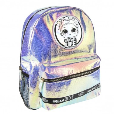 LOL Surprise fashion backpack 36cm
