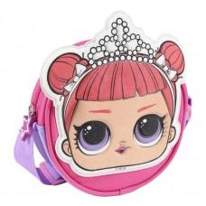 LOL Surprise 3D shoulder bag queen