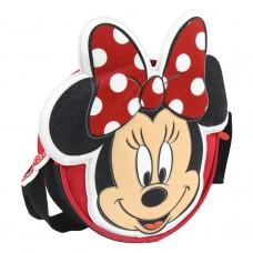 Minnie Mouse 3D shoulder bag red