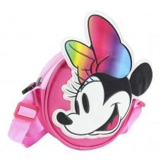 Minnie Mouse 3D shoulder bag