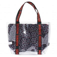 Minnie Mouse Transparent bag