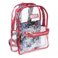 Marvel Transparent backpack