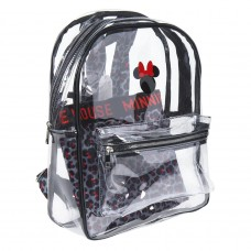 Minnie Mouse Transparent backpack