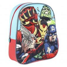 Avengers 3D Backpack