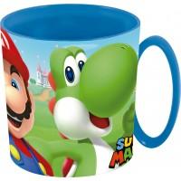 Microwave Mug Super Mario
