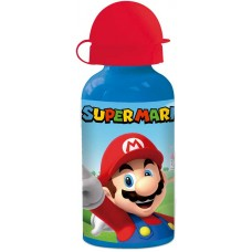 Super Mario aluminium bottle