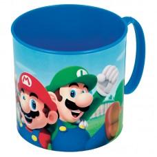 Microwave Mug Super Mario 265ml