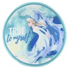 Disney Frozen 2 rounded towel