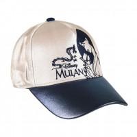 Mulan premium Baseball Cap
