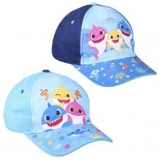 Baby Shark Baseball Cap