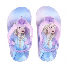 Disney Frozen2 Flip-Flops with light