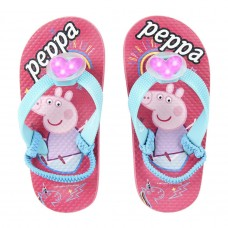 Peppa Pig Flip-Flops with light