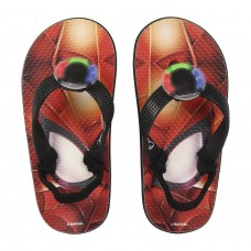 Spiderman Flip-Flops with light