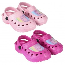 Peppa Pig beach Clog