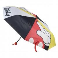 Mickey Mouse folding umbrella