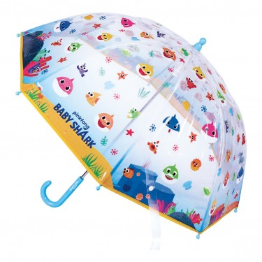 Baby Shark Bubble Umbrella
