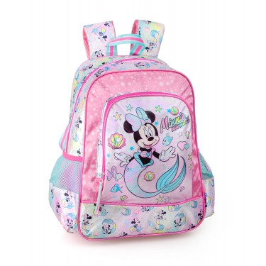Minnie Mouse adaptable backpack