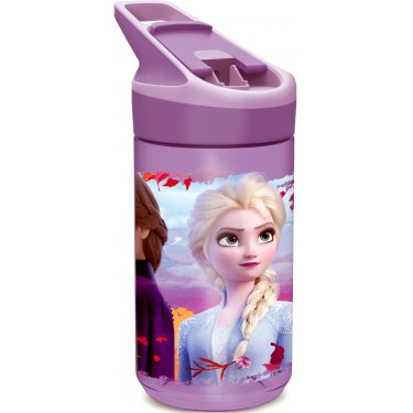 Disney Frozen tritan bottle 480ml