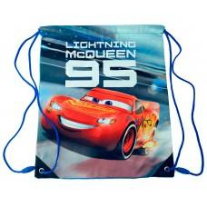 Gym Bag Disney Cars