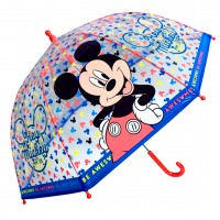 Mickey Mouse Bubble Umbrella