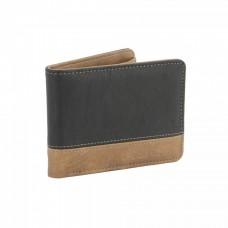 PRODG Urban wallet black