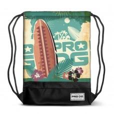 PRODG sport gymbag surfboard