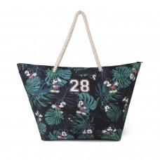 Mickey Sunny beach bag 28