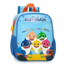 Baby Shark backpack 25cm
