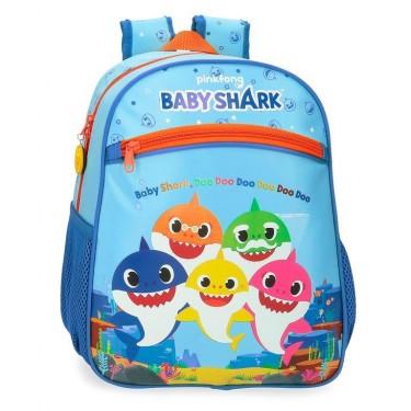 Baby Shark backpack 33cm
