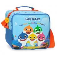 Baby Shark lunch bag