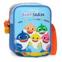 Baby Shark shoulder bag