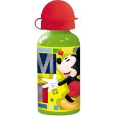 Mickey Mouse aluminium bottle