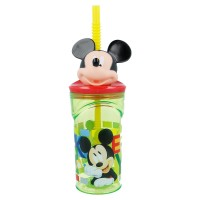 3D Tumbler Mickey Mouse