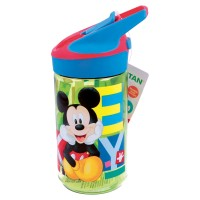 Mickey Mouse tritan bottle 480ml