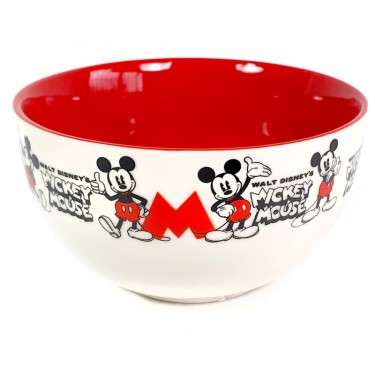 Mickey Mouse ceramic Bowl