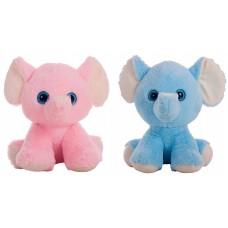 Bimba Elephant Plush Toy 26cm