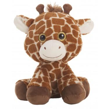 Noa Giraffe Plush Toy 26cm