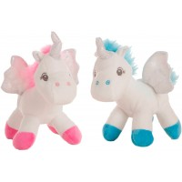 Unicorn Plush Toy 20cm