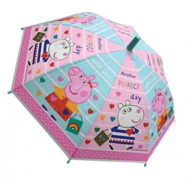 Peppa Pig Bubble Umbrella