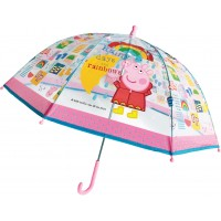 Peppa Pig Bubble Umbrella