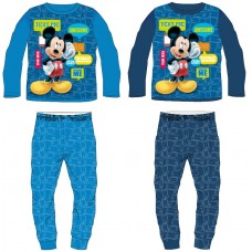 Mickey Pyjama long sleeve in box