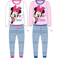 Minnie Mouse Pyjama long sleeve