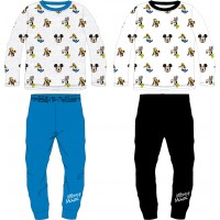 Mickey Pyjama long sleeve