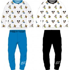 Mickey Pyjama long sleeve