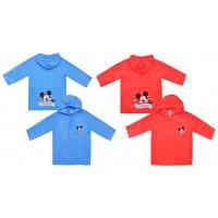 Mickey Mouse Raincoat