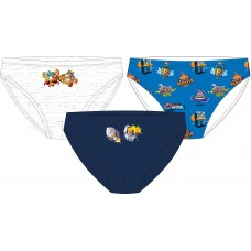 Superzings pack with 3 briefs