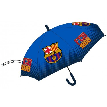 F.C. Barcelona automatic Umbrella
