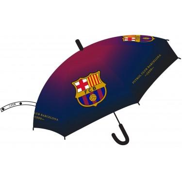 F.C. Barcelona automatic Umbrella