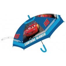 Disney Cars automatic Umbrella POE